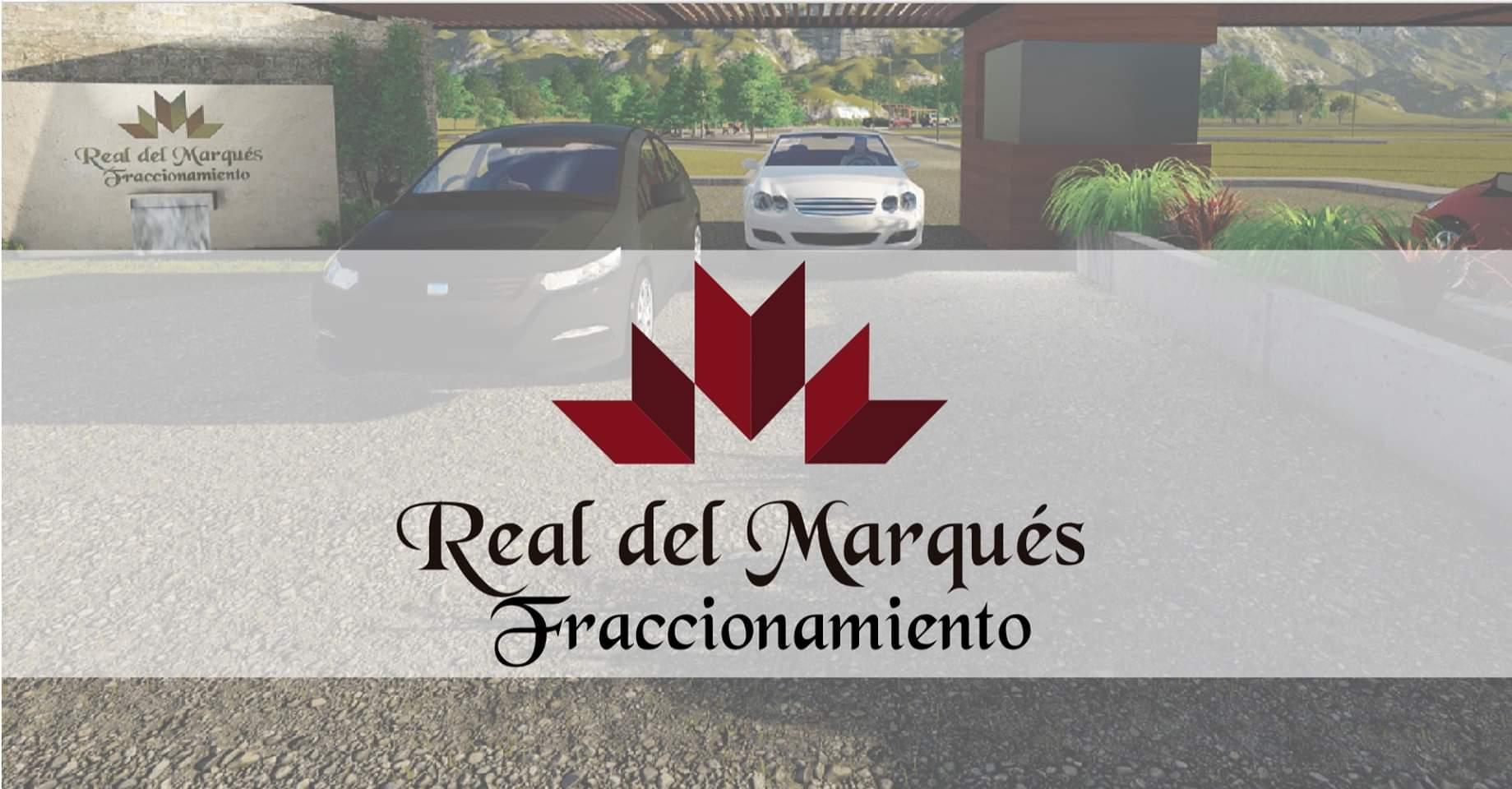 VENTA TERRENOS XICO VERACRUZ FRACC REAL DEL MARQUÉS 150 lotes