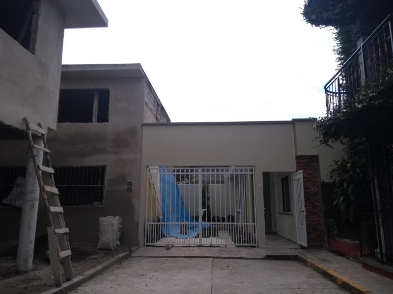 VENTA CASA  COATEPEC ,1 PLANTA ,2 RECAMARAS, COCHERA , EN PRIVADA  DE RIVAPALACIO